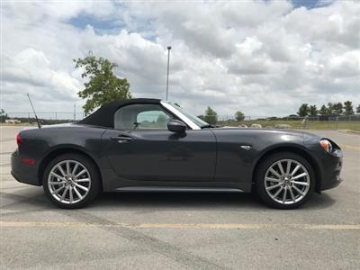 2017 Fiat 124 Spider lease in Austin,TX - Swapalease.com