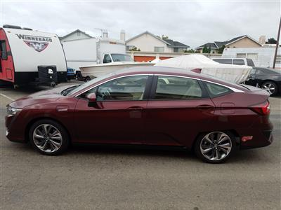 2018 Honda Clarity lease in Washington,DC - Swapalease.com