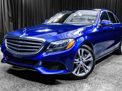2017 Mercedes-Benz C-Class lease in Scottsdale,AZ - Swapalease.com