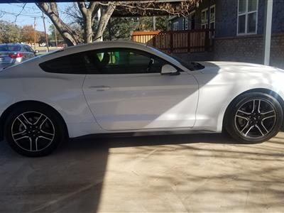 2018 Ford Mustang lease in Henrietta,TX - Swapalease.com
