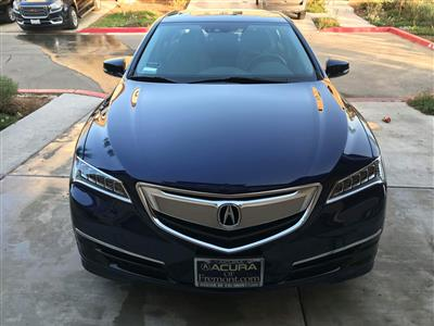 2016 Acura TLX lease in Gilroy,CA - Swapalease.com