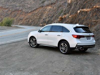 2017 Acura RDX lease in Las Vegas,NV - Swapalease.com
