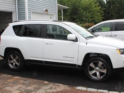 2016 Jeep Compass lease in Newtown,PA - Swapalease.com