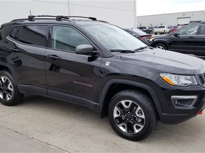 2018 Jeep Compass lease in Fargo,ND - Swapalease.com