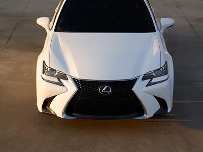 2018 Lexus GS 350 F Sport lease in Overland Park,KS - Swapalease.com