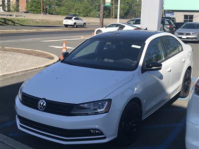 2018 Volkswagen Jetta lease in New Milford,NJ - Swapalease.com