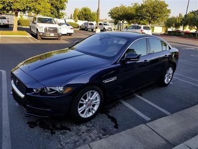 2017 Jaguar XE lease in EL DORADO HILLS,CA - Swapalease.com