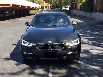 2016 BMW 3 Series lease in San Jose,CA - Swapalease.com