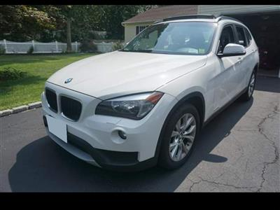 2014 BMW X1 lease in Plainview,NY - Swapalease.com