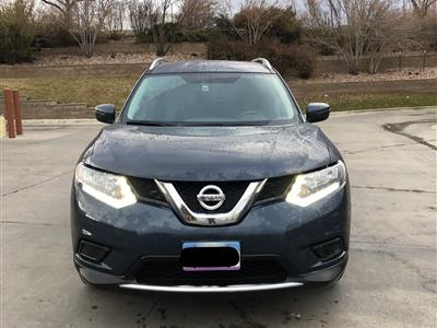 2016 Nissan Rogue lease in LAKEWOOD,CO - Swapalease.com