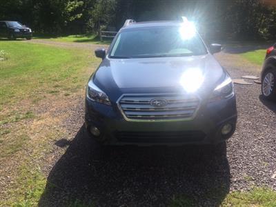 2017 Subaru Outback lease in Allouez,MI - Swapalease.com