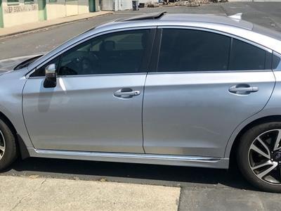 2017 Subaru Legacy lease in Alameda,CA - Swapalease.com