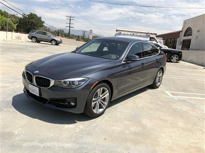 2017 BMW 3 Series lease in Monterey Park,CA - Swapalease.com