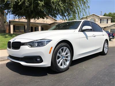 2018 BMW 3 Series lease in Bakersfield,CA - Swapalease.com