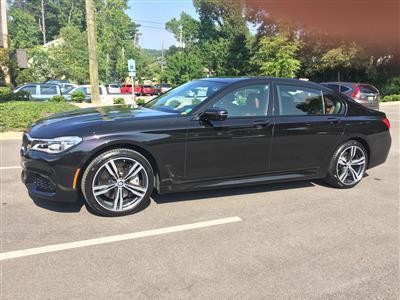 2017 BMW 7 Series lease in Vestavia,AL - Swapalease.com
