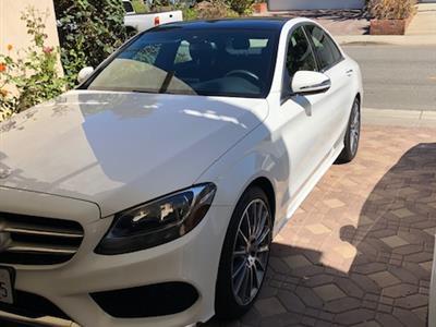 2017 Mercedes-Benz C-Class lease in Redondo Beach,CA - Swapalease.com