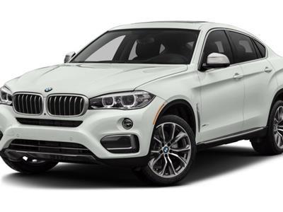 2016 BMW X6 lease in Logan,UT - Swapalease.com