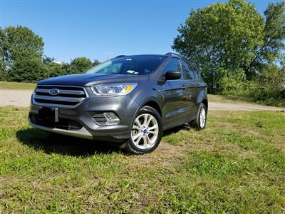 2017 Ford Escape lease in Brooklyn,NY - Swapalease.com