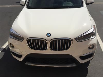 2017 BMW X1 lease in Las Vegas,NV - Swapalease.com