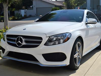 2017 Mercedes-Benz C-Class lease in Simi Valley,CA - Swapalease.com