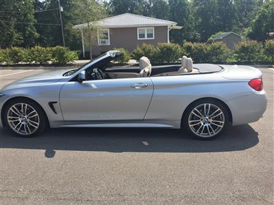2017 BMW 4 Series lease in Vestavia,AL - Swapalease.com