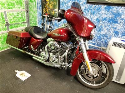 2010 Harley-Davidson FLHX lease in Frisco,TX - Swapalease.com
