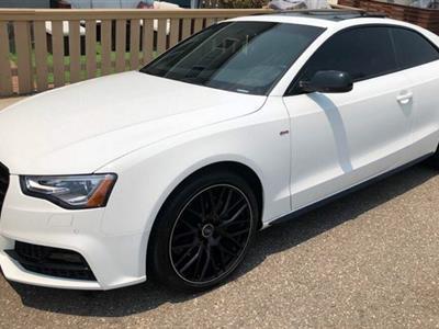Audi Lease Deals In Boston New Jersey Swapaleasecom - Audi boston