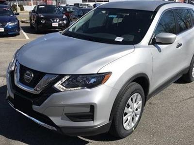 2018 Nissan Rogue lease in Rockleigh,NJ - Swapalease.com