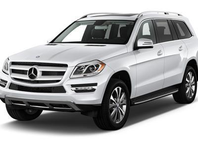 Mercedes gls lease deals