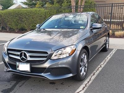 2018 Mercedes-Benz C-Class lease in LANSDOWNE,VA - Swapalease.com