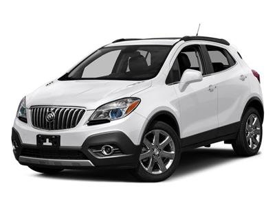 2016 Buick Encore lease in Sterling Heights,MI - Swapalease.com