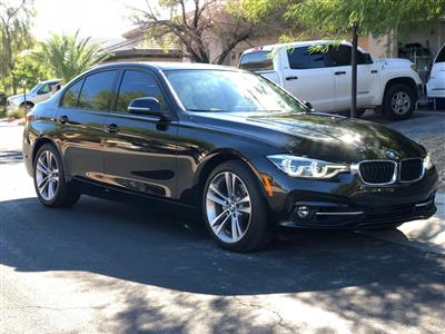 2016 BMW 3 Series lease in Las Vegas,NV - Swapalease.com