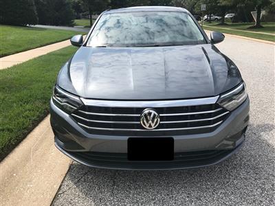 2019 Volkswagen Jetta lease in Ellicott City,MD - Swapalease.com