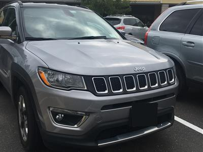 2017 Jeep Compass lease in Oakland,CA - Swapalease.com