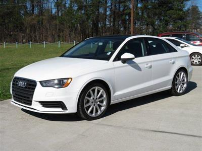 2017 Audi A3 lease in Rutherford,NJ - Swapalease.com