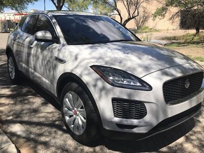 2018 Jaguar E-PACE lease in Rio Rancho,NM - Swapalease.com