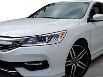 2017 Honda Accord lease in Staten Island ,NY - Swapalease.com