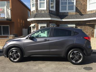 2018 Honda HR-V lease in San Jose,CA - Swapalease.com