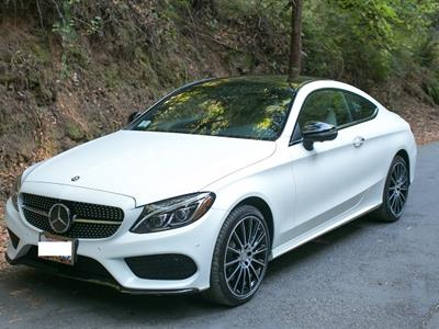 2017 Mercedes-Benz C-Class lease in Mill Valley,CA - Swapalease.com