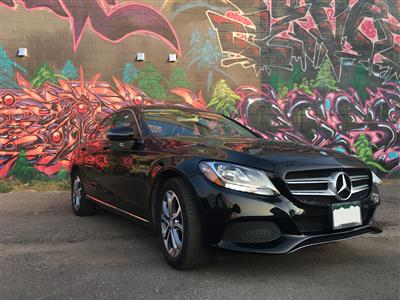 2016 Mercedes-Benz C-Class lease in Denver ,CO - Swapalease.com