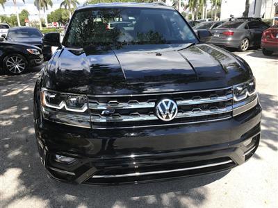 2018 Volkswagen Atlas lease in Wellington,FL - Swapalease.com