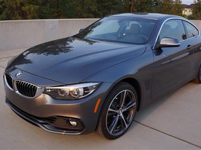 2018 BMW 4 Series lease in SPOKANE VALLEY,WA - Swapalease.com
