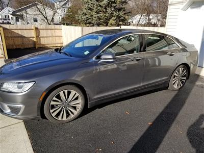2018 Lincoln MKZ lease in Wanaque,NJ - Swapalease.com