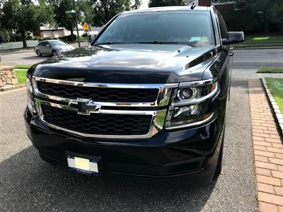 2017 Chevrolet Tahoe lease in Plainview,NY - Swapalease.com