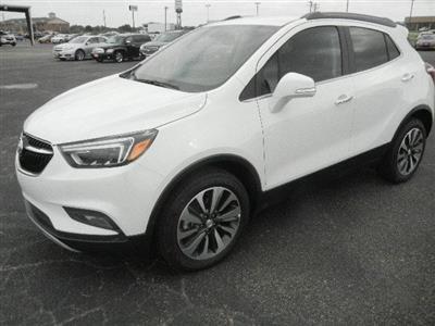 2017 Buick Encore lease in Manalapan,NJ - Swapalease.com