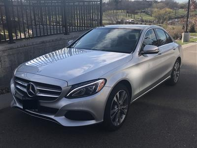 2016 Mercedes-Benz C-Class lease in Kansas City,MO - Swapalease.com