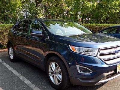 Ford Edge Lease In Wyckoffnj Swapalease Com