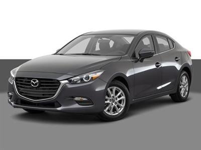 2017 Mazda MAZDA3 lease in Los Angeles,CA - Swapalease.com
