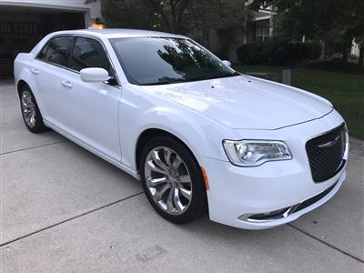 2016 Chrysler 300 lease in Powell,OH - Swapalease.com