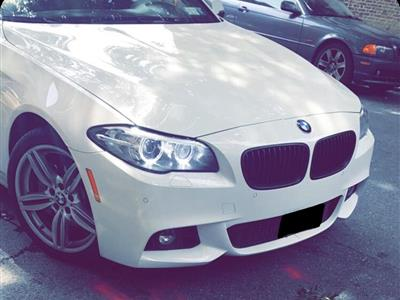 2016 BMW 5 Series lease in Long Beach,NY - Swapalease.com